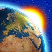 Weather Now - Forecast and 3D Earth