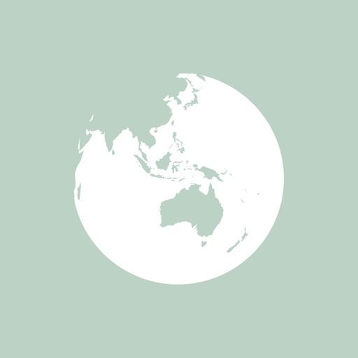 Atlas Wallpaper