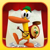 Codes for Talking Pato – Pocoyo's Best Hack