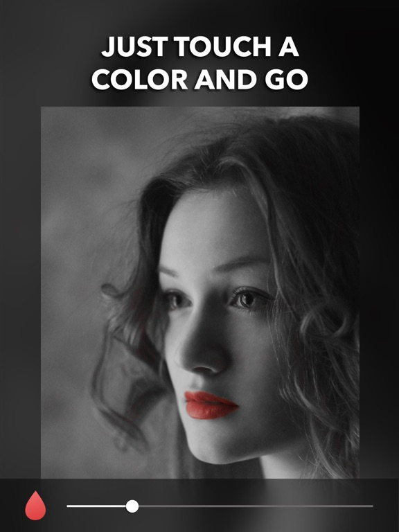 Screenshot #4 pour Depello - Color Splash photos