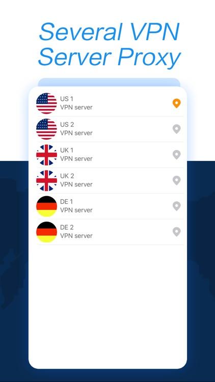 VPN-Open Unlimited Super Proxy