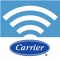 The Carrier® Wi-Fi® Thermostat offers convenience and affordability in one wall-
