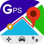 Location: GPS Maps Save Places