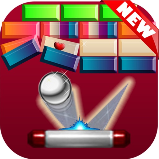 Shoot Brick Game 2 icon