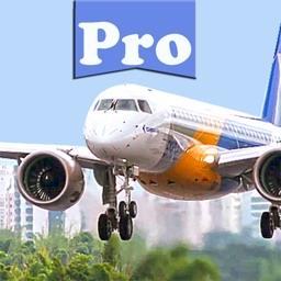 E190 Landing Distance Calc Pro