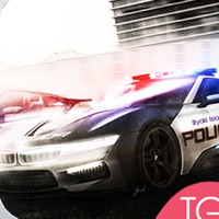 Auto Spiele Polizei