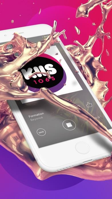 iHeartRadio screenshot one