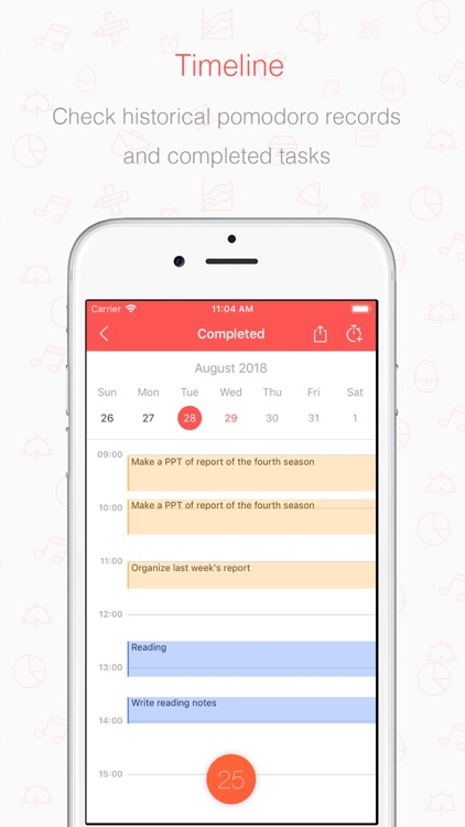 Focus To-Do: Focus Timer&Tasks screenshot-4