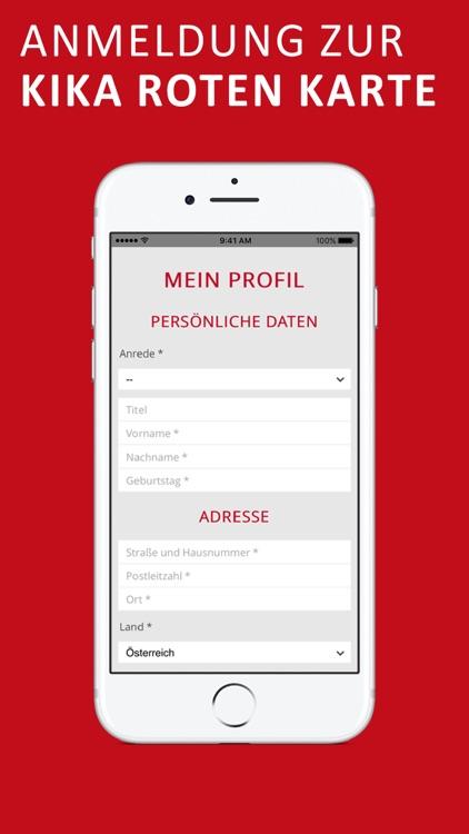 kika Rote Karte App screenshot-3