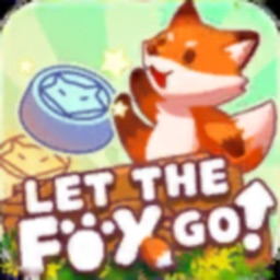 Sokoban - Fox Go!