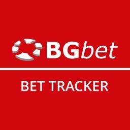 BGBet Bet Tracker