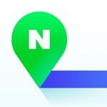 Hack NAVER Map, Navigation