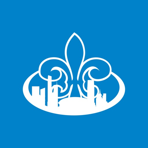 City Church App icon