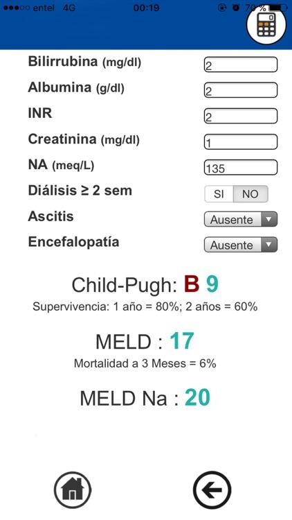 Medicina Hospitalaria screenshot-6