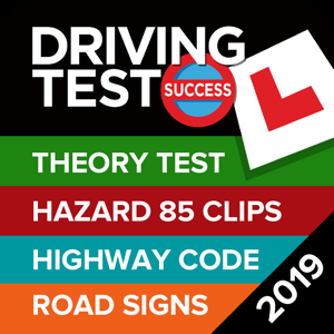 Driving Theory Test 2019 UK - Education app