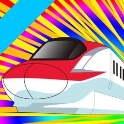 Train zapzap[Free]