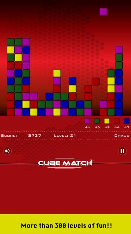 Cube Match - Collapse & Blast screenshot-3