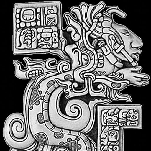 Mayan Countdown