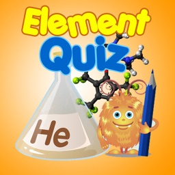 Periodic Table Chemical Element Symbols Quiz