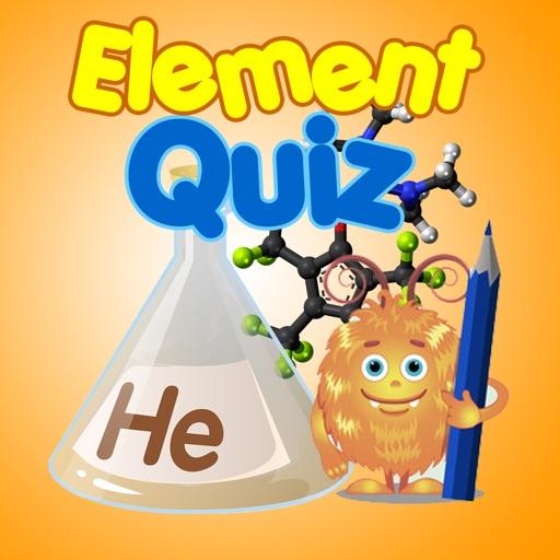 Periodic table chemical element symbols quiz by somyong ketkhamkwa periodic table chemical element symbols quiz urtaz Images