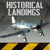 Codes for Historical Landings Hack
