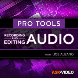 Record and Edit Audio Course