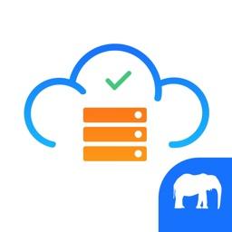蓝象安全云 - 私密匿名云存储