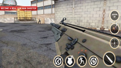 Army Attack: Battle Intense for Pc