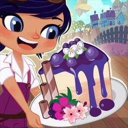 Bakery Blitz: Restaurant Chef