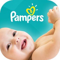 Pampers Rewards - Parents Club