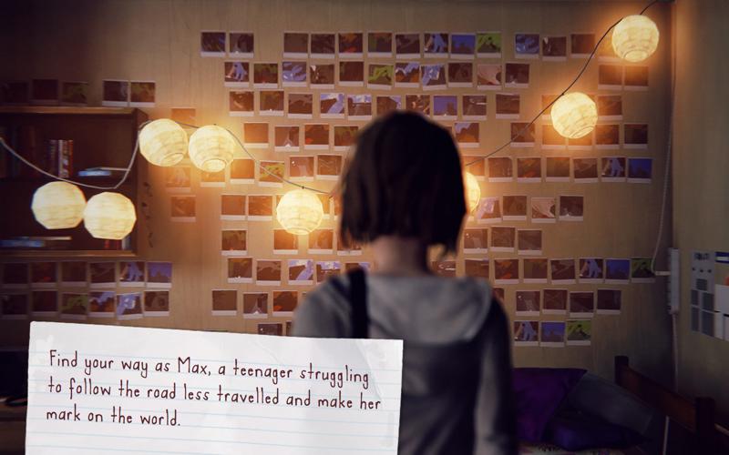 Life Is Strange™ Screenshots