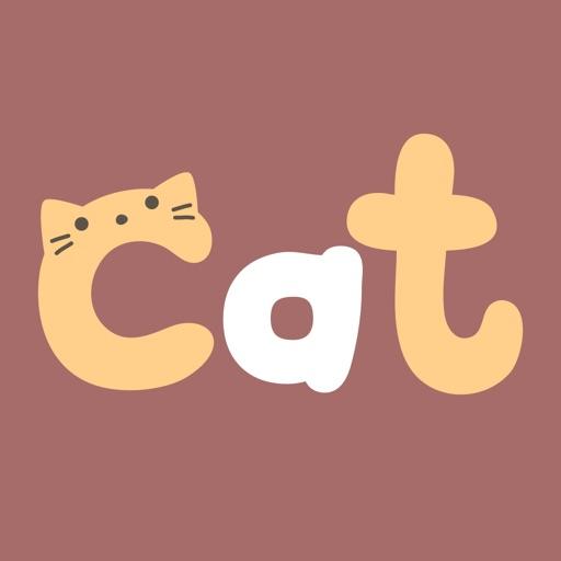Grandma Cat Stickers Pack App