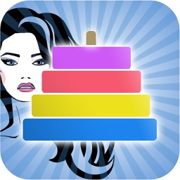 TOF - Tower of Hanoi Game
