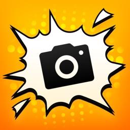 Photo Comics Lab - Pics Editor