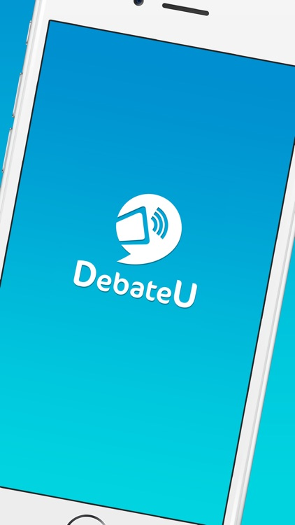 DebateU screenshot-1