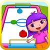 安娜公主冰上桌球乐园-好玩的物理弹球游戏