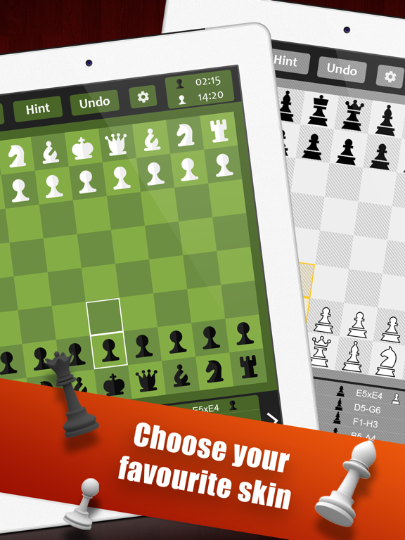 Chess 2Player Learn to Master screenshot 10