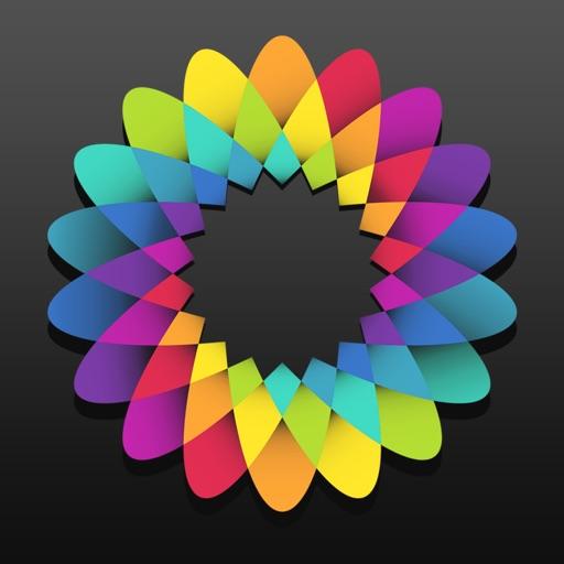 Quick Foto Editor: HDR & Blur iOS App