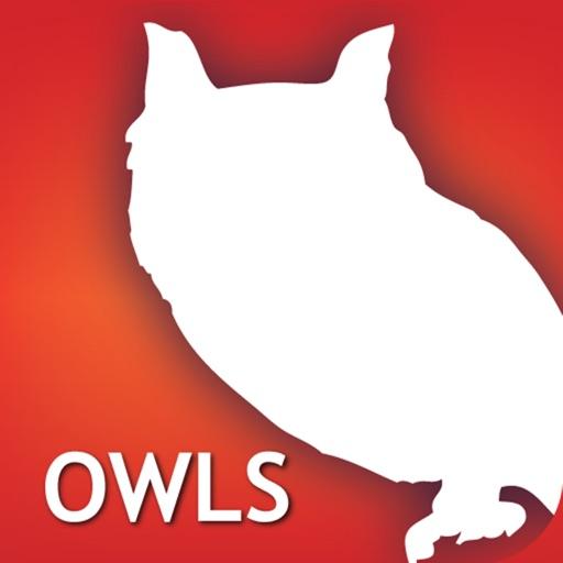 Audubon Owls Guide