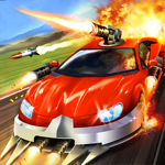 Road Riot Combat Racing Hack Online Generator  img