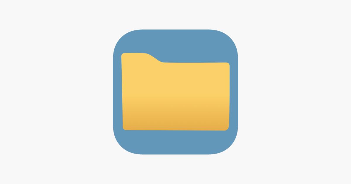 WebDAV Navigator on the App Store