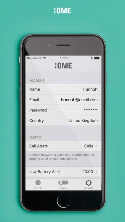 Ome Smart Doorbell screenshot-3