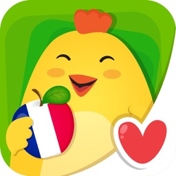 Learn French for Kids 2+