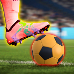 World Soccer League 2018 Stars