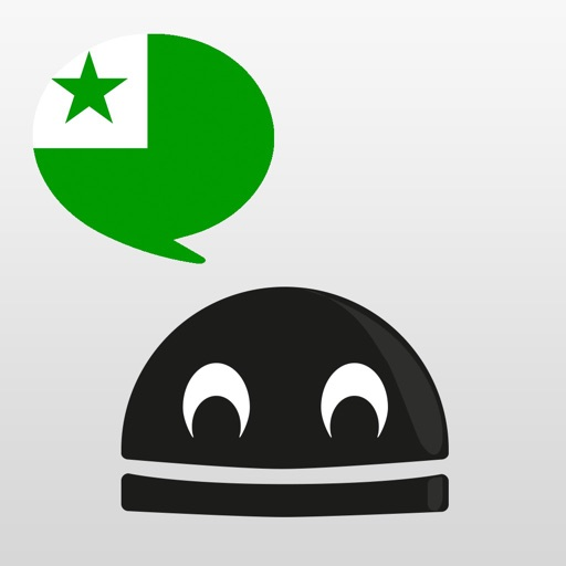 Esperanto Verbs - LearnBots