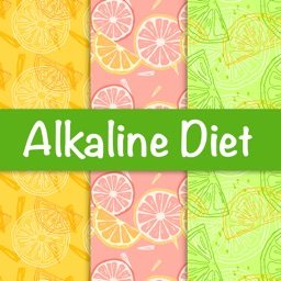 Alkaline acid diet recipes