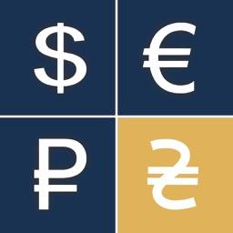Курсы валют Украины ₴