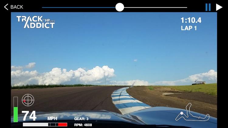 TrackAddict Pro screenshot-0