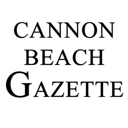 Cannon Beach Gazette e-Edition
