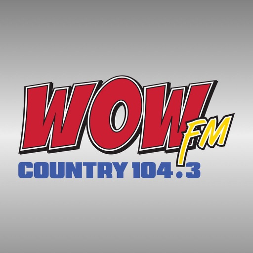 Download WOW 104.3 free for iPhone, iPod and iPad